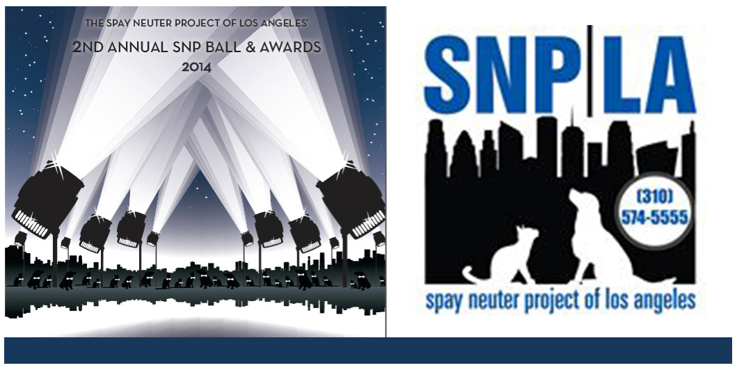 spay neuter project la