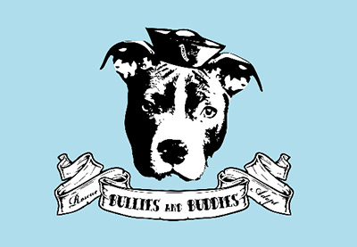 Pedro Pet Pals is partners with Bullies and Buddies