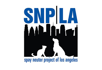 Pedro Pet Pals is partners with Spay Neuter Project of Los Angeles